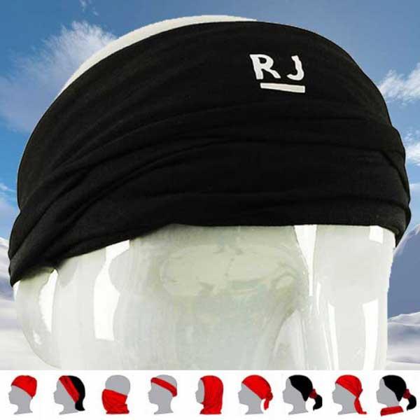 RJ Bodywear hoofdband 18-007