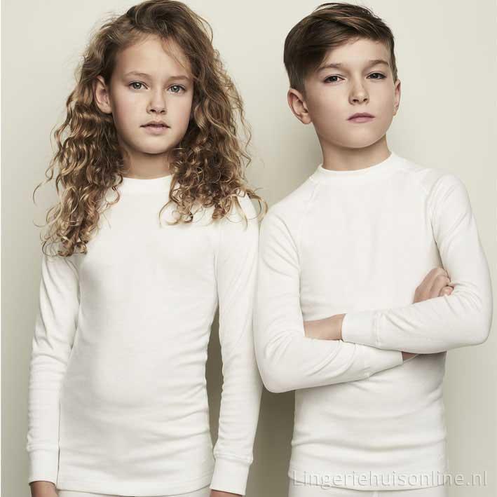 Ten Cate thermoshirt kinderen 30248