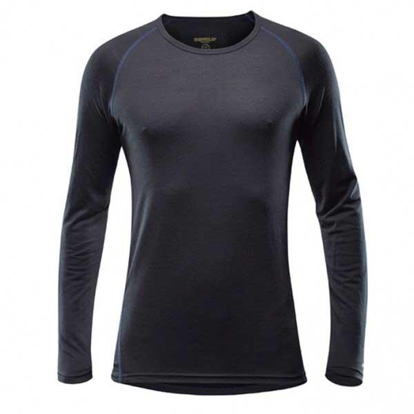 Devold merino wollen heren shirt 180-220